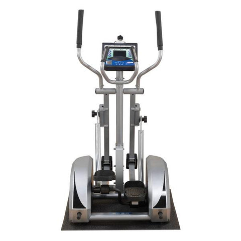 Ellipticals | Futuristic Enterprise