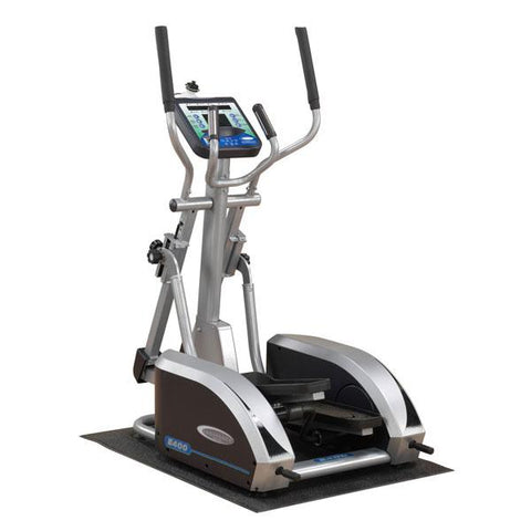 E400 ELLIPTICAL - Futuristic Enterprise