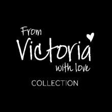 Victoria with Love geurdiffuser