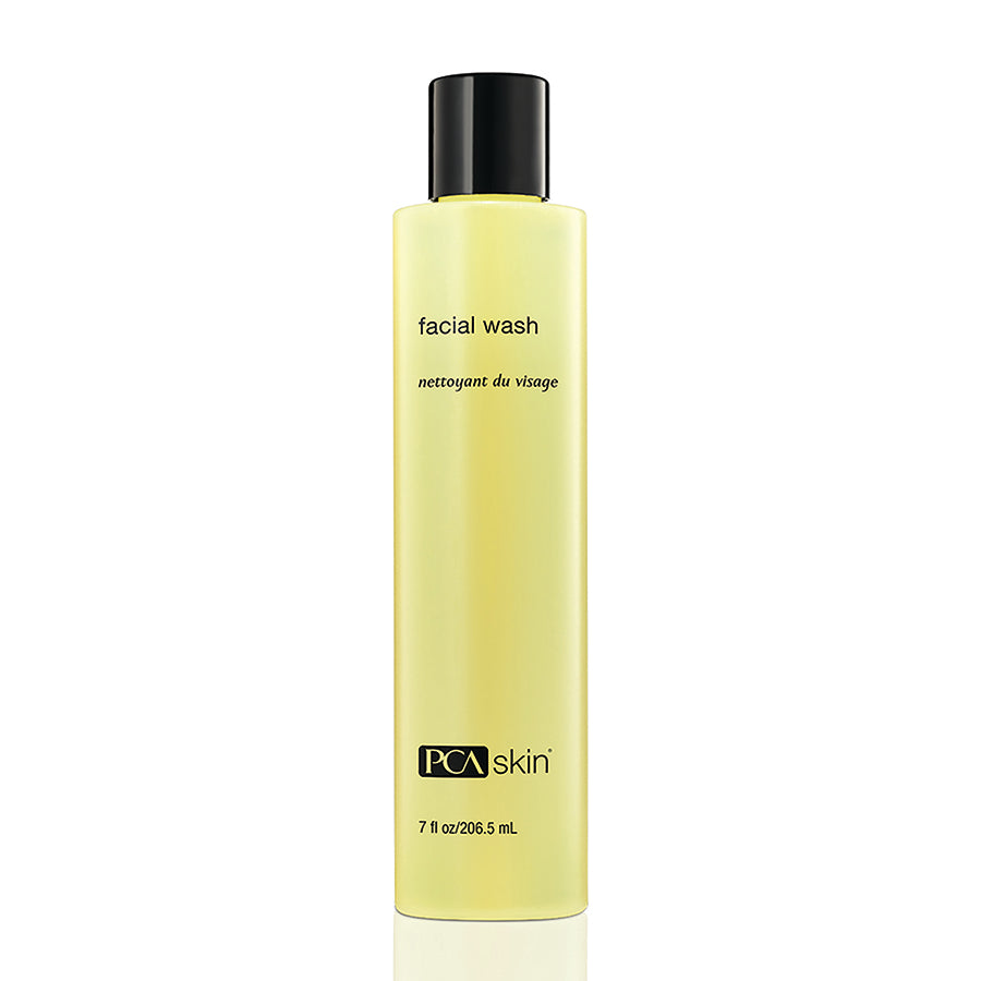 Facial Wash           7 oz/207 ml