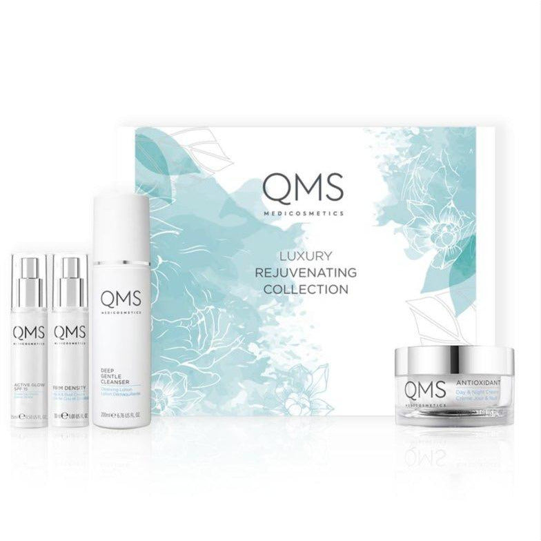 Luxury Rejuvenating Collection - ***LAATSTE BOX***