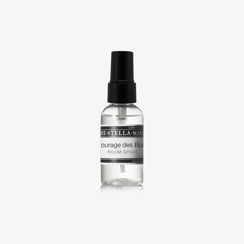 Travel Roomspray No.76 Courage des Bois 50ml