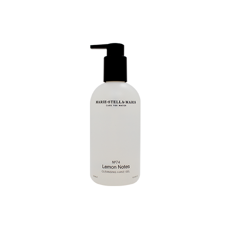 Cleansing Hand Gel No.74 Lemon Notes 300ml