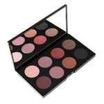Colour Play Eye Palette Berry Vogue
