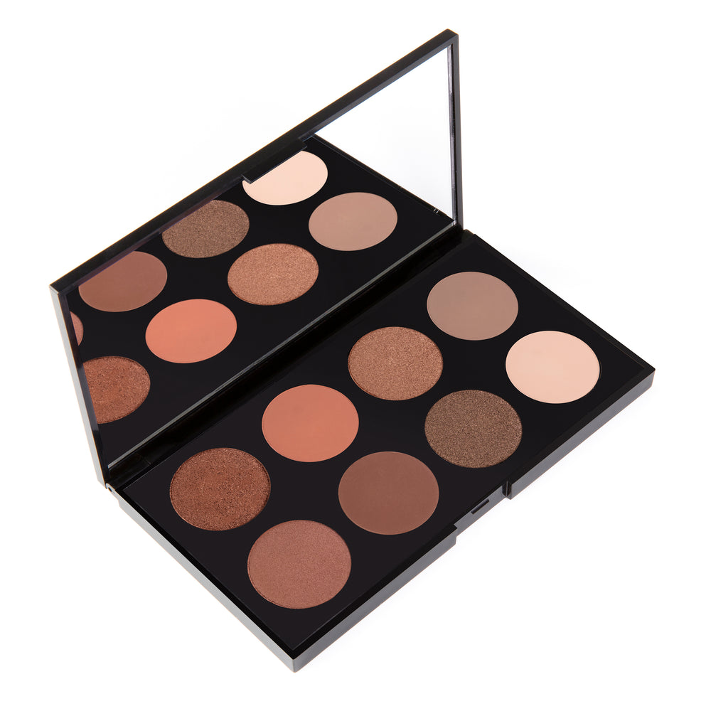 Colour Play Eye Palette Spicy Chic