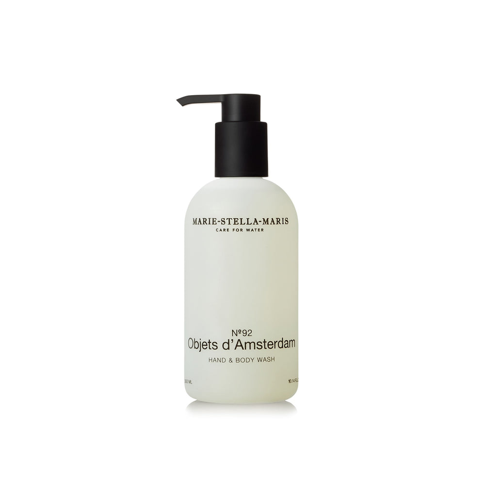 No.92 Objets d'Amsterdam Hand & Body Wash
