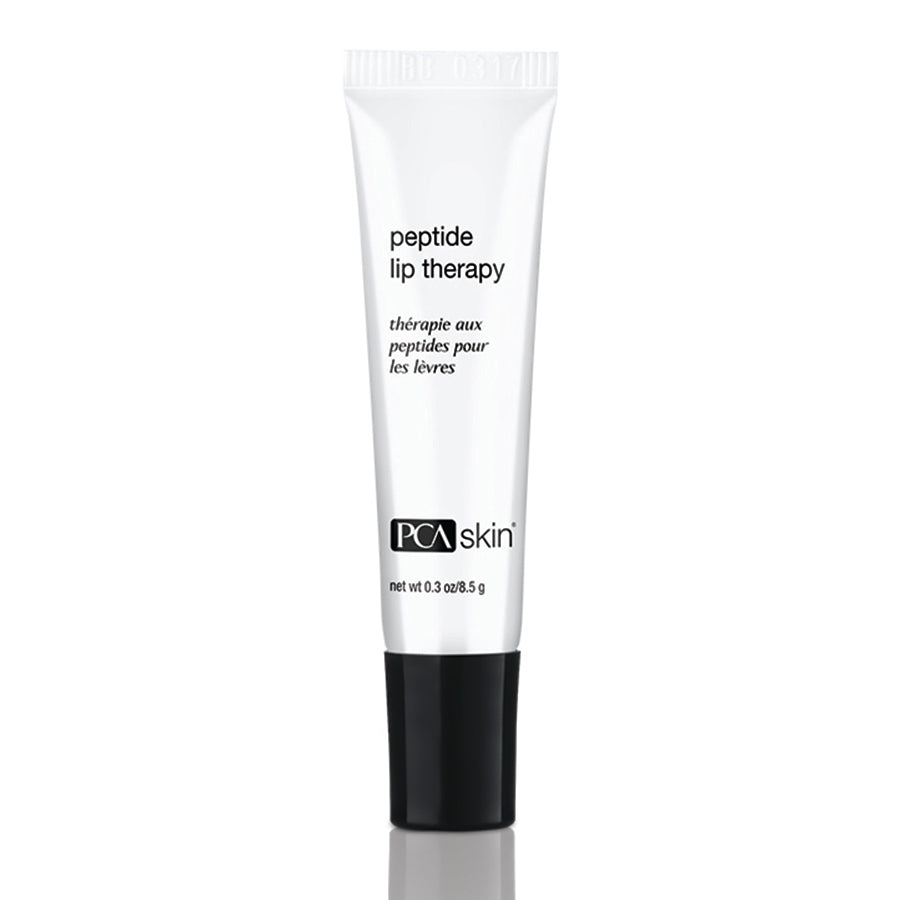 Peptide Lip Therapy   .3 oz/8.9 ml