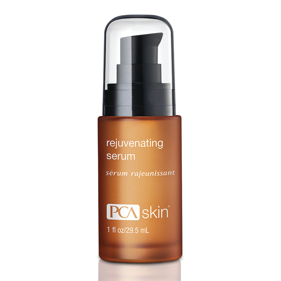 Rejuvenating Serum          1 oz/29.6 ml