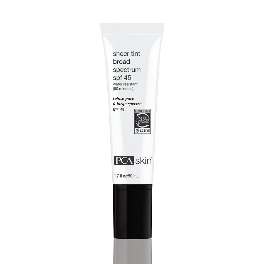 Sheer Tint Broad Spectrum SPF45 1.7oz/50.3ml