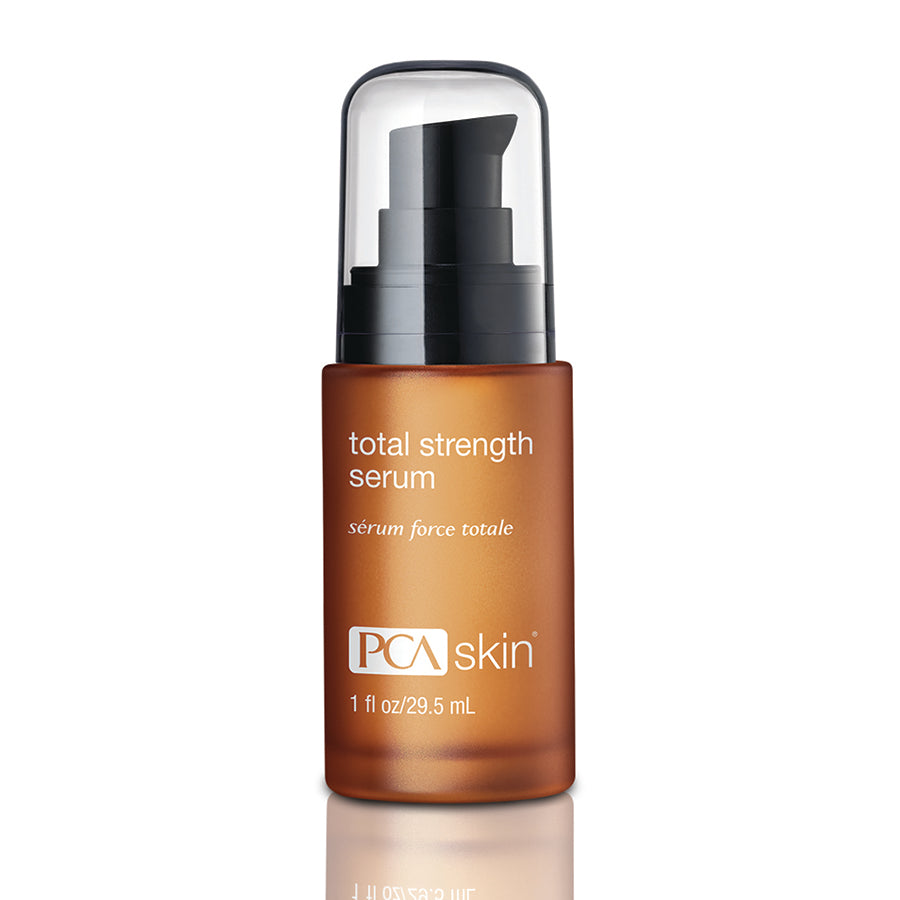 Total Strength Serum       1 oz/29.6 ml