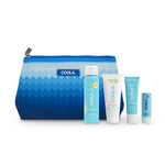 Organic Suncare Travel Set