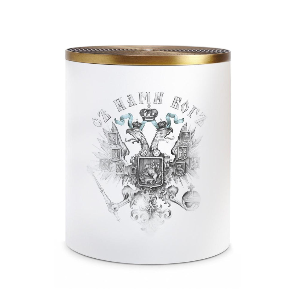 Thé Russe No. 75 - 3 wick candle