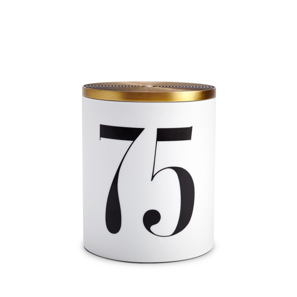 Thé Russe No. 75 - 1 wick candle