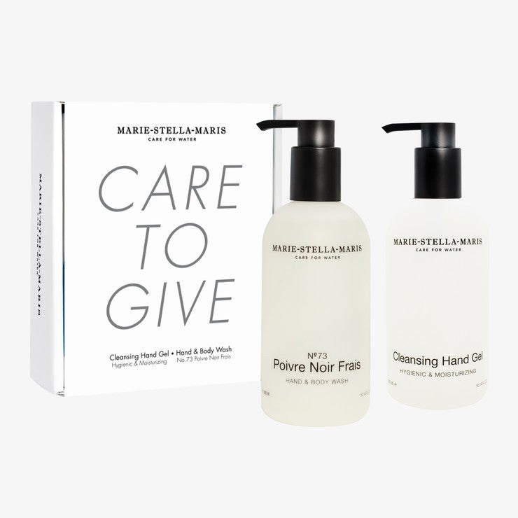 Care to Give H&B Poivre+Gel 300 ml - PRE ORDER - leverbaar vanaf 15-11!