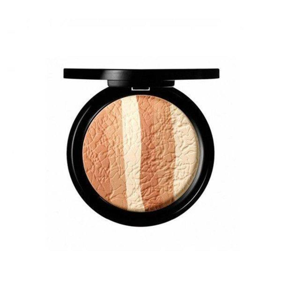 Glamorous Trio Bronzing Face Finish - treasure 01