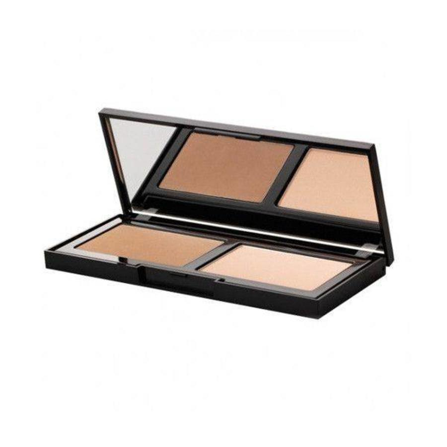 Sculpting Contour Duo - silhouette 01