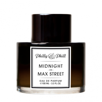 Philly & Phill Midnight in Maxstreet Eau de Parfum