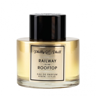 Philly & Phill Railway To The Rooftop Eau de Parfum