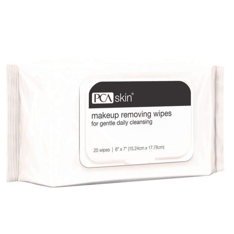 Makeup Removing Wipes 25st