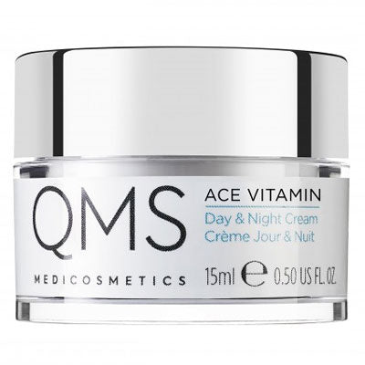 ACE Vitamin Day & Night Cream (vroegere 24h Cream) - travel size 15ml