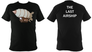 The Last Airship - Airship T-Shirt