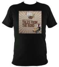 Tales From The Road T-Shirt