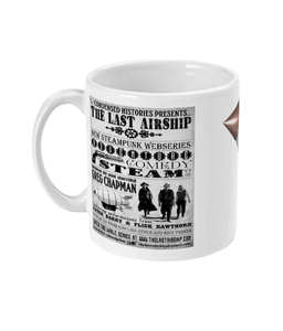 Mug The Last Airship Mug