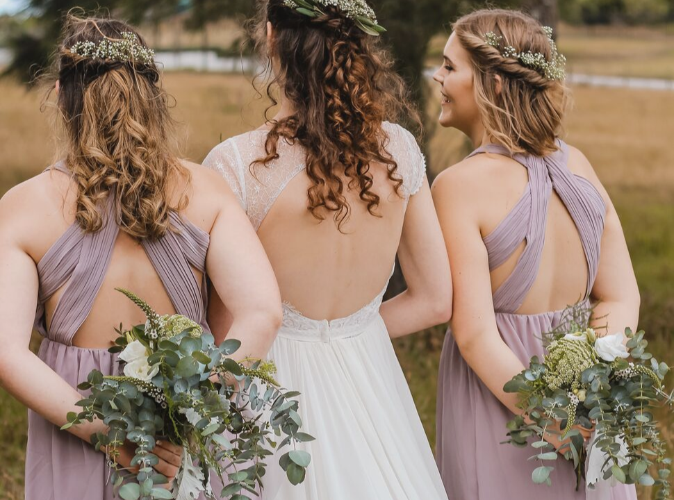 The Bridesmaids Gifts You Know They Will Wear