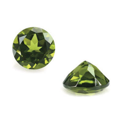 brilliant cut gemstone