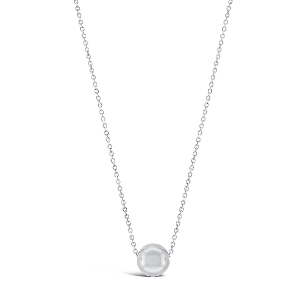 Contemporary Slider Necklace