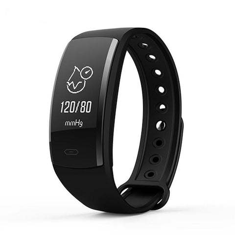 Smart Bracelet Heart Rate Monitor