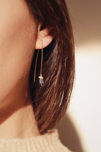 Earrings Adelina