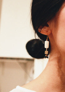 Earrings Helene