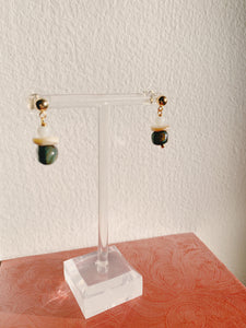 Earrings Jeni