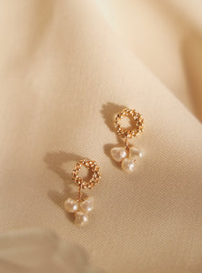 Earrings Emile