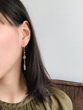 Earrings Clara