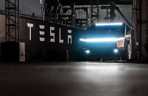 Tesla Cybertruck bed frame crushes myth of pickup's alleged inability to do 'real work'