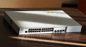 FS S3910-24TF L2+ Managed Ethernet Switch Review