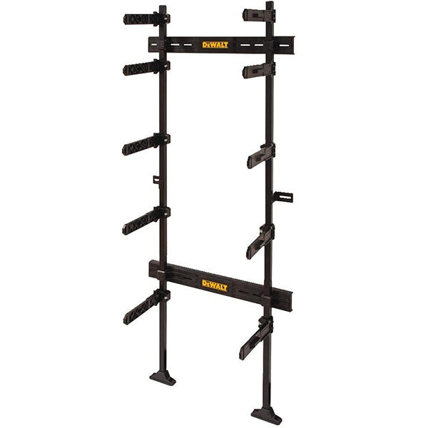 Hot Deal: Dewalt ToughSystem Tool Box Wall Rack System is on Sale