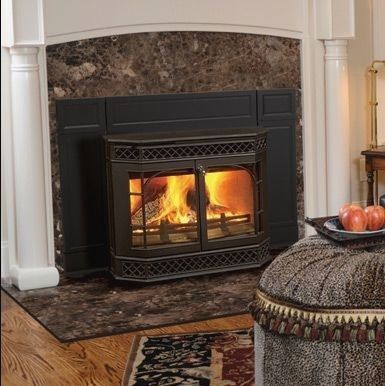 Best Wood Burning Fireplace Blower