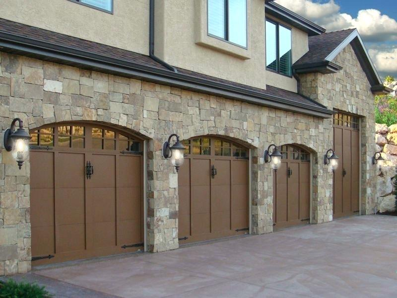beautiful garage doors 3 door garage by beautiful aluminium garage doors.