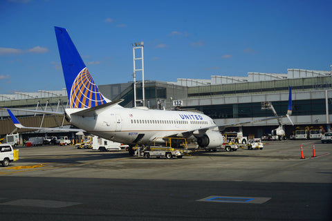 The best credit cards for United Airlines flyer
