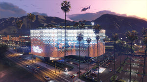 GTA Casino guide: how to win big in the Diamond Casino and Resort