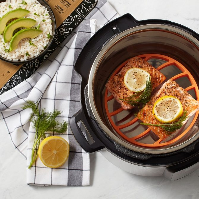 The Best Instant Pot Accessories for Healthy Eating
