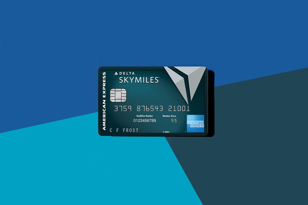 Loaded with perks for Delta loyalists: Delta Reserve American Express credit card review