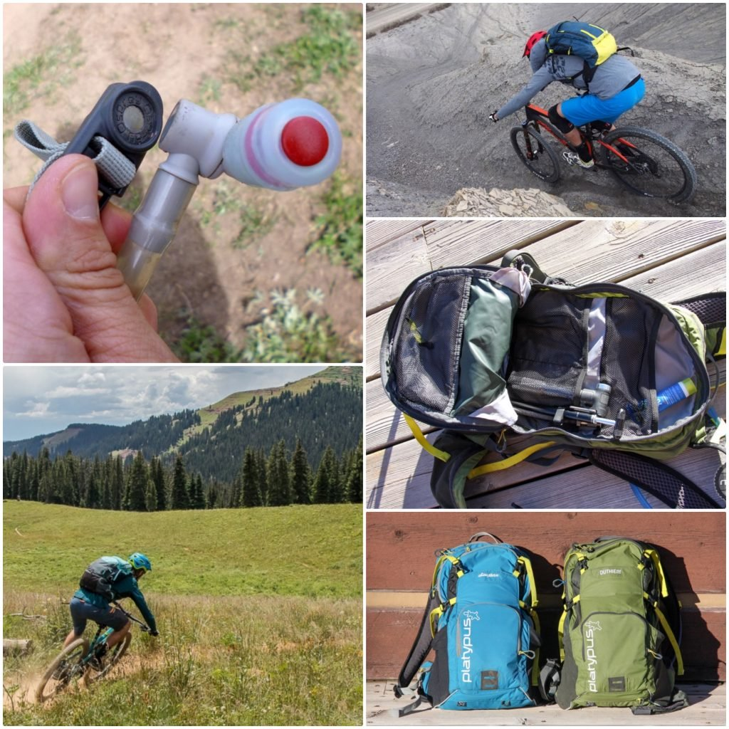 The best hydration packs combine comfort, stability, and functionality.