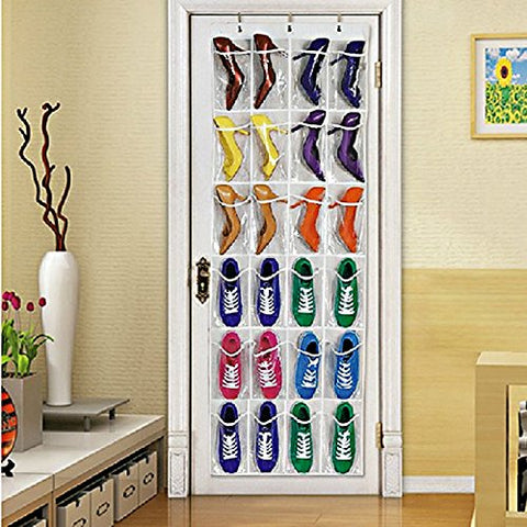 Top 15 Hanging Shoe Racks
