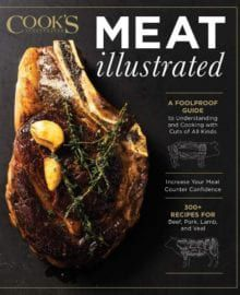 Win A Copy of Meat Illustrated