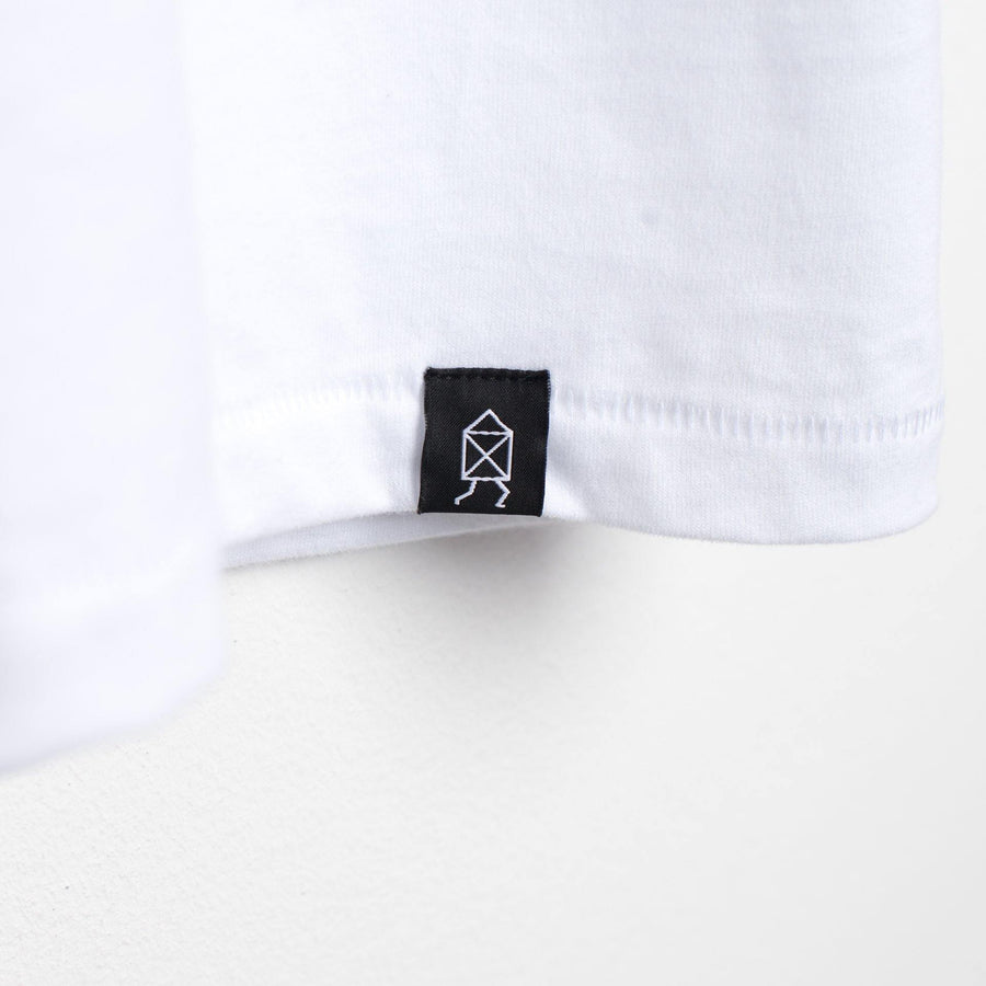 Leberkas Shirt Label / Laufhaus Clothing
