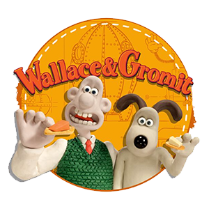 Wallace & Gromit image